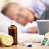 ОРВИ: симптомы, лечение