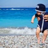 Путешествия с младенцем во время отпуска по уходу за ребенком: задача для отважных родителей