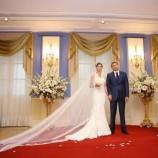 Роскошной паре – роскошная свадьба!