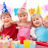Агентства, занимающиеся организацией детских праздников