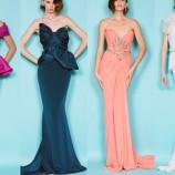 Какие платья сегодня в моде?