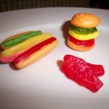 Конфетная диета: сладкоежки в раю