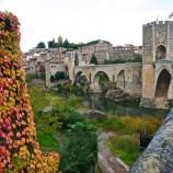 На тусовку в Каталонию