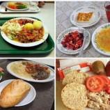 Правильное питание детей в школе