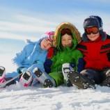 Правильная зимняя одежда для дошкольников: требования к комбинезону