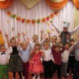 Праздник осени в детском саду как способ профилактики высокой заболеваемости