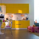 Средства создания уюта в отдельно взятой кухне: от техники до чистоты