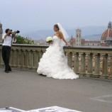 Свадьба во Флоренции: торжество в стиле Ренессанса!