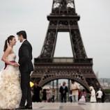Формы проведения свадеб во Франции для иностранцев