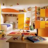 Как сохранить ремонт в детской комнате свежим длительное время