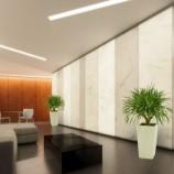 Оптимальная атмосфера в жилом помещении: сохранить тепло и создать влажность воздуха