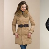 Зимняя куртка: красота или комфорт