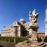 Хрупкие и знаменитые: достопримечательности Италии, которые нужно успеть посетить