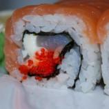 Как выбрать суши и удивить гостей?