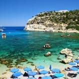 Родос: близлежащие острова для однодневной поездки