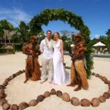 Свадьба на Фиджи: традиционная, символическая, официальная регистрация брака