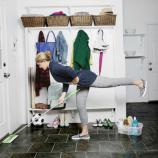 4 упражнения, которые помогут вам выглядеть моложе