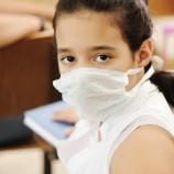 Чем опасен свиной грипп у детей