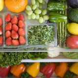 Ваша малина не заплесневеет: 13 легких способов сохранить фрукты и овощи свежими