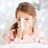 Лечение насморка у детей быстро и эффективно