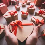 Идеи подарков на 14 февраля для мужа