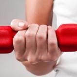 8 упражнений, которые приведут в порядок ваши руки