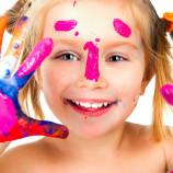 Творческая жилка дошкольника — когда и как развивать