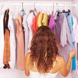17 минут на выбор наряда — много. Как этого избежать?