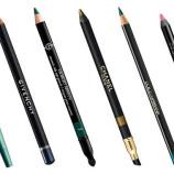 Раскрась-ка! Самые необычные оттенки карандашей для век
