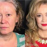 До и после: удивительные преображения с помощью макияжа