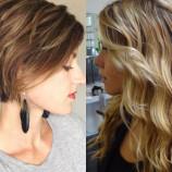 Добавьте объема! 15 лучших причесок для тонких волос