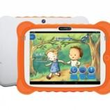Выбор недорого детского планшета