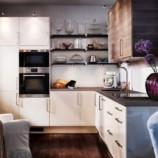 Холодильник на маленькой кухне. Как выбрать место?