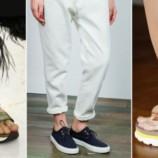Какая обувь в моде весной и летом 2016 года?