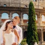 Роскошная итальянская свадьба. Виды свадеб в Италии, цены