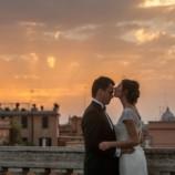 Вечный город Рим: лучшее место для вашей свадьбы