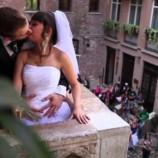Свадьба в Вероне: как Ромео и Джульетта!