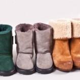 Угги и валенки: самая теплая обувь для самых холодных зим