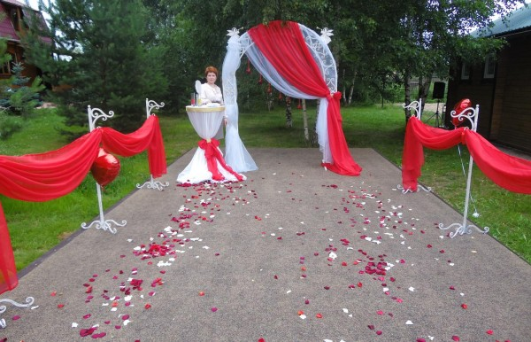 Как сделать незабываемую свадьбу