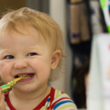 7 ответов на вопросы об уходе за детскими зубами