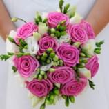 Свадебный букет подчеркнет индивидуальность