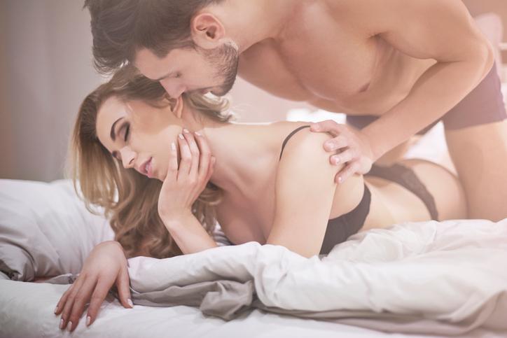 изобретательный секс