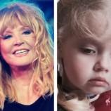 Алла Пугачева показала фото подросшей трехлетней дочери