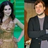 Евгений Цыганов впервые опубликовал домашнее фото Юлии Снигирь