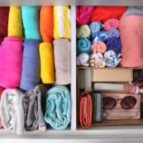 15 способов разложить вещи так, чтобы стало по-настоящему уютно