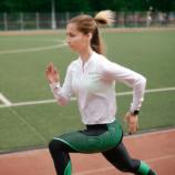Как перестать есть и начать бегать?