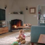 Картинка-загадка: найдите 11 вещей в комнате, которые убьют ребенка