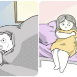 7 жутких последствий того,  что вы переспали