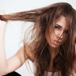 Когда нет времени мыть голову. 9 способов освежить грязные волосы.