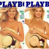 7 звезд «Плейбоя» снялись для обложки через 30 с лишним лет